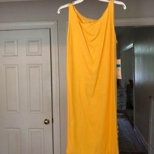 Et Al sleeveless dress